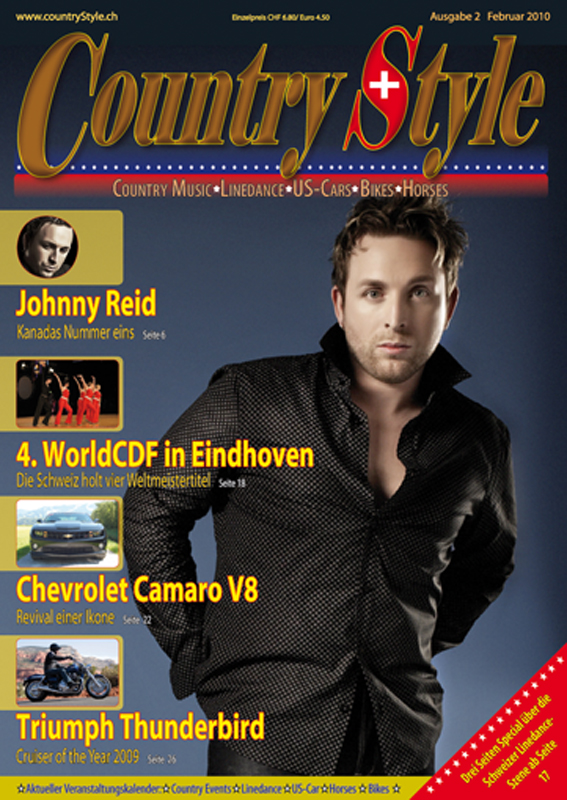 Country Style Cover 2