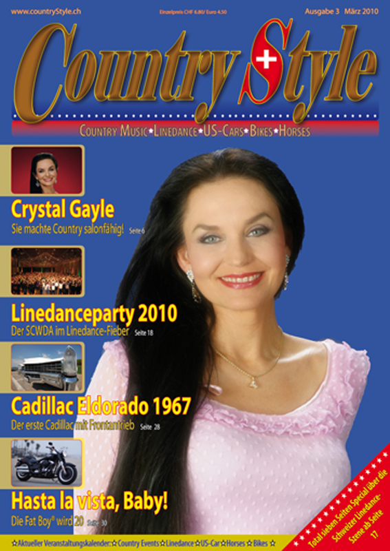 Country Style Cover 3