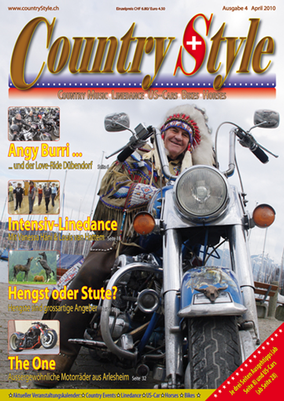 Country Style Cover 4