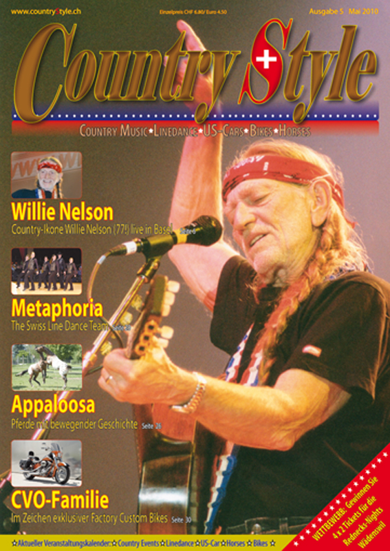 Country Style Cover 5