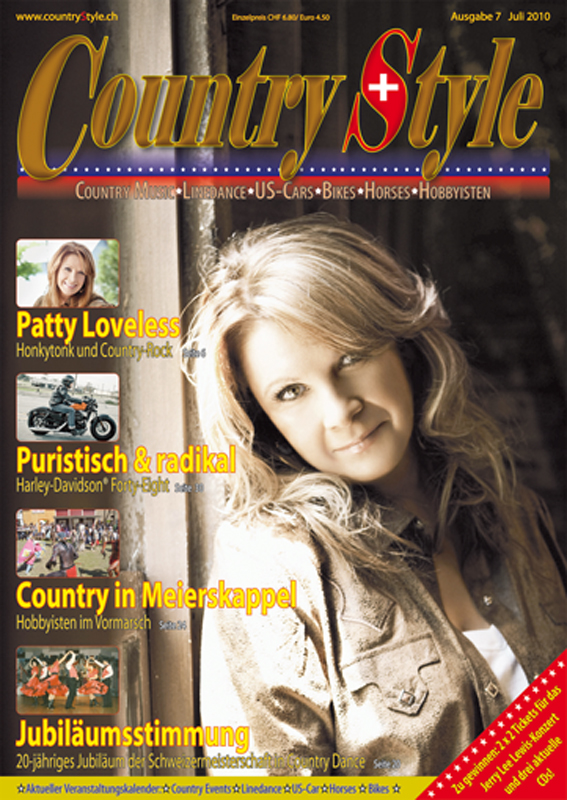Country Style Cover 7