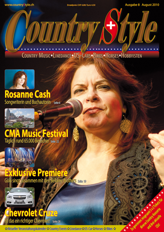 Country Style Cover 8
