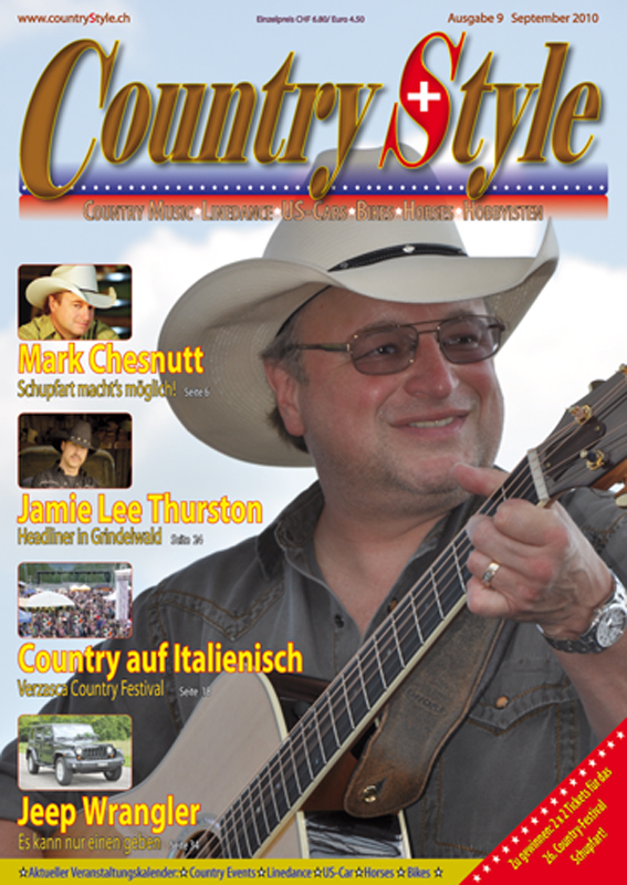 Country Style Cover 9