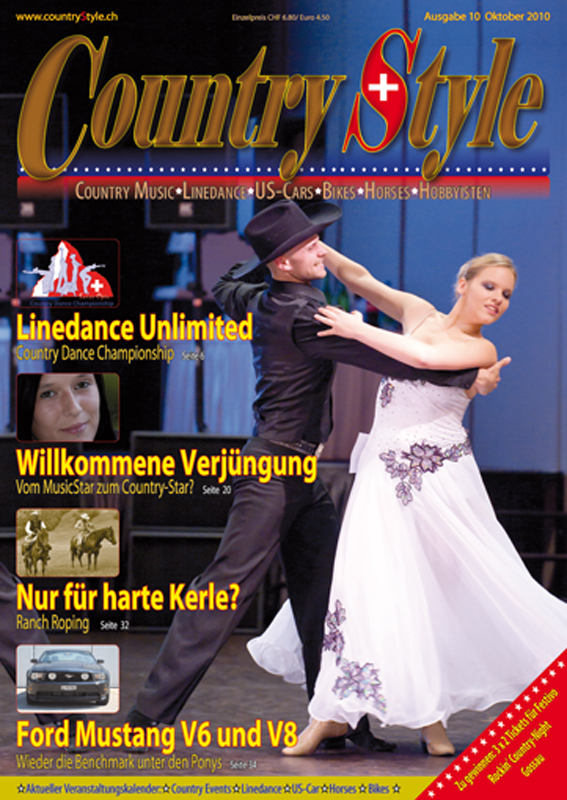Country Style Cover 10