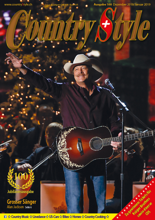 Country Style Cover 100