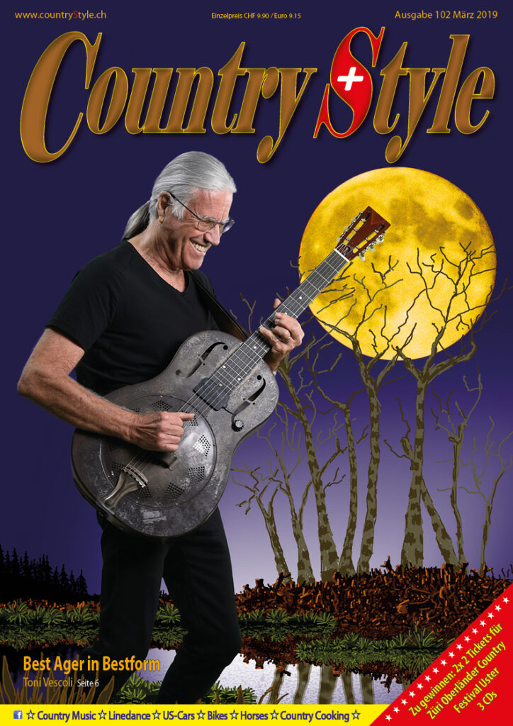 Country Style Cover 102
