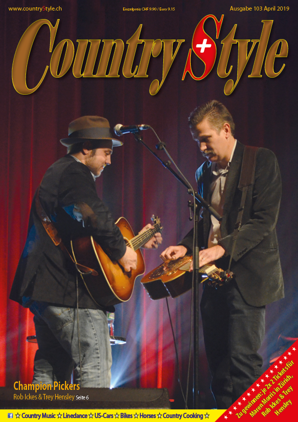 Country Style Cover 103