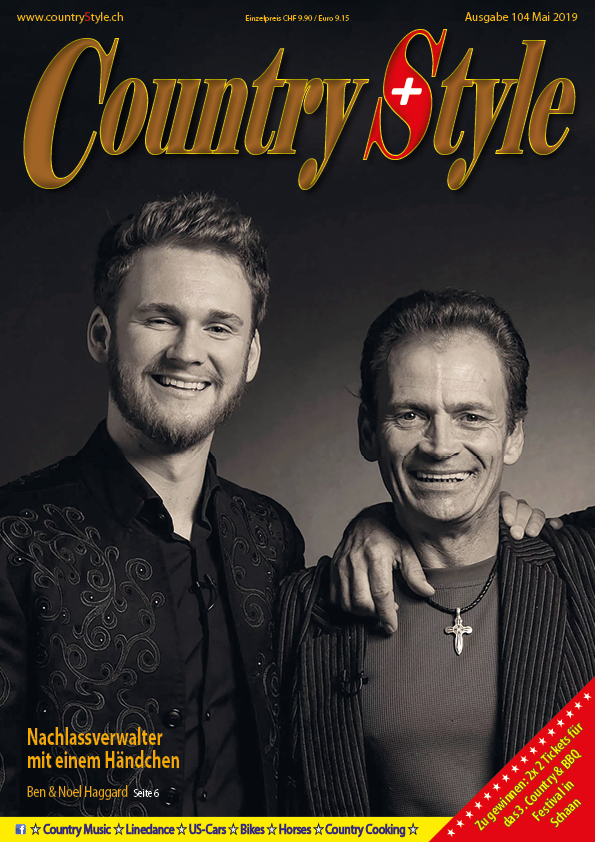Country Style Cover 104
