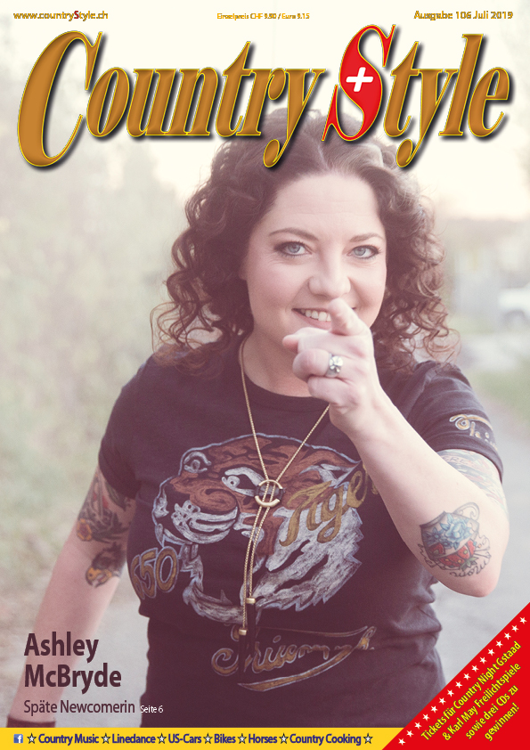 Country Style Cover 106