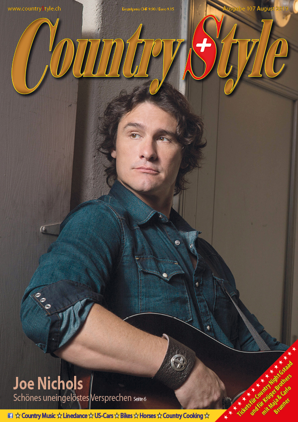 Country Style Cover 107