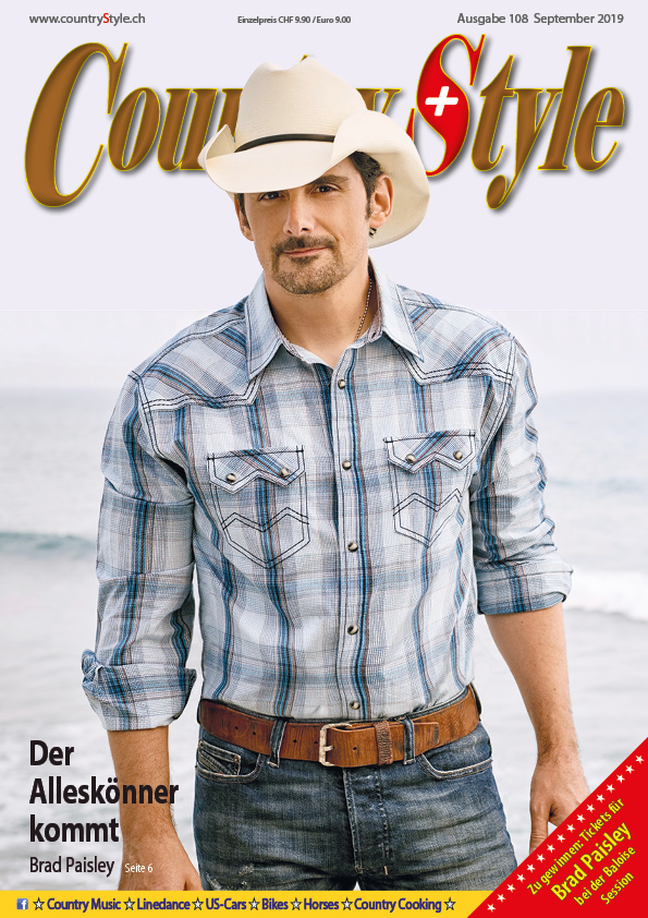 Country Style Cover 108