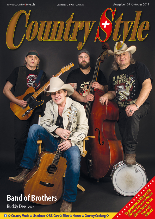 Country Style Cover 109