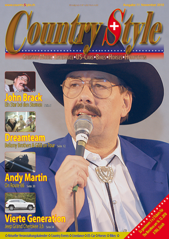 Country Style Cover 11