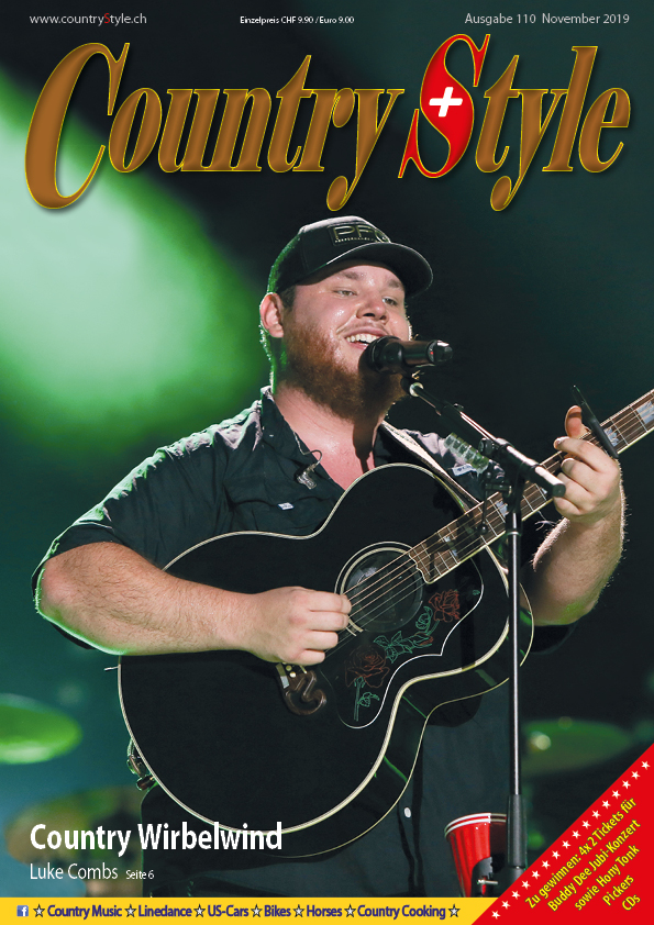 Country Style Cover 110