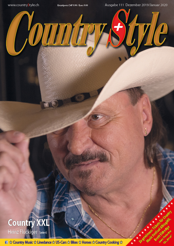 Country Style Cover 111
