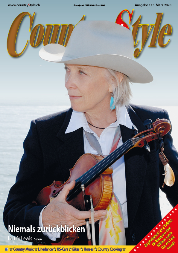 Country Style Cover 113