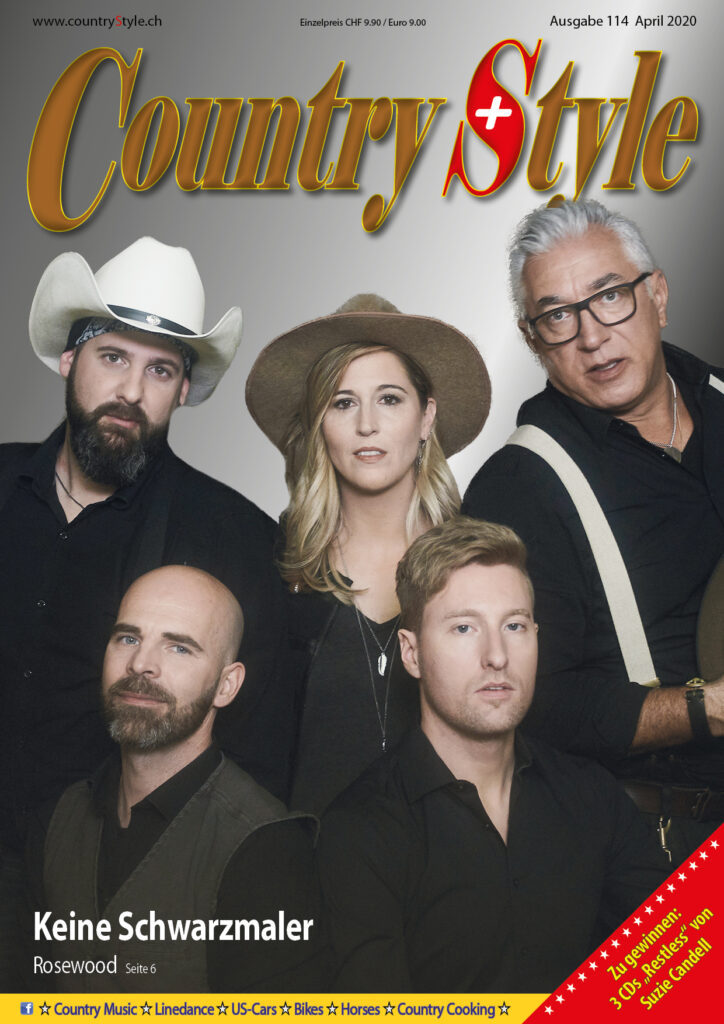 Country Style Cover 114