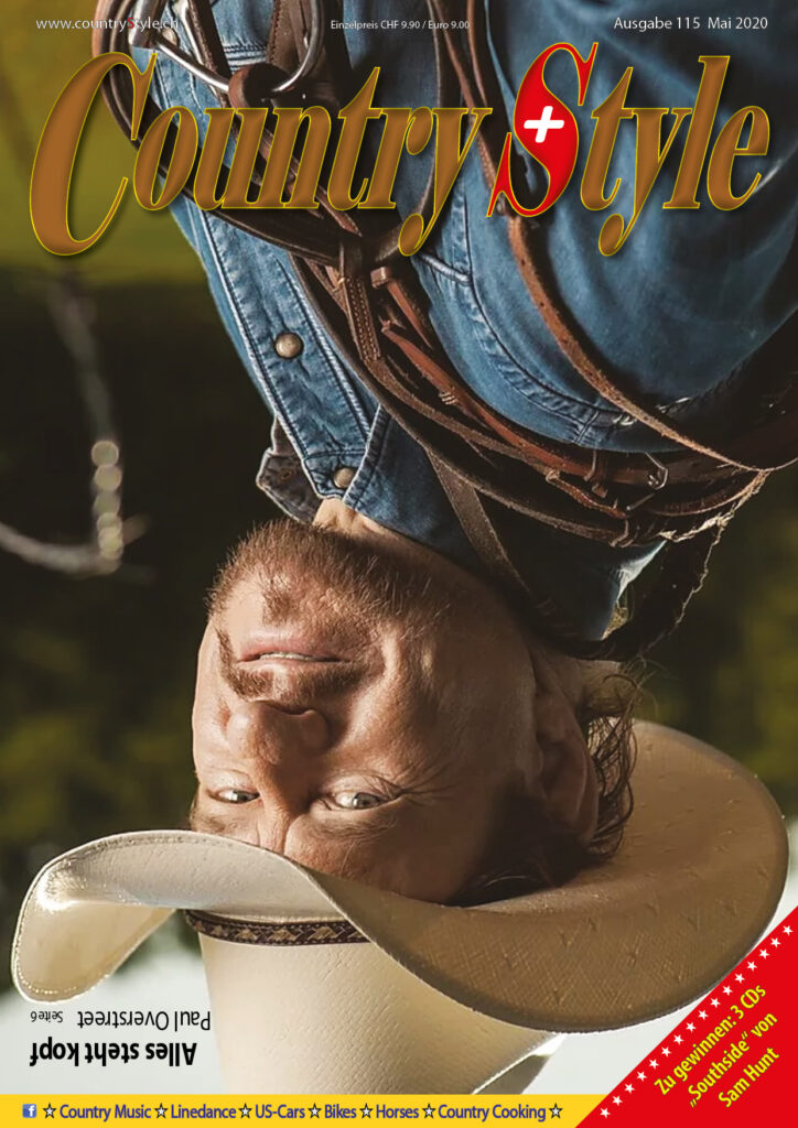 Country Style Cover 115