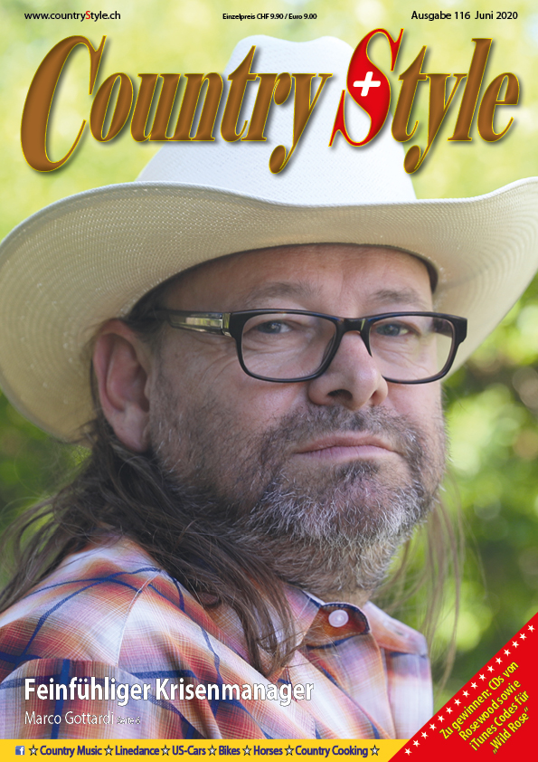 Country Style Cover 116