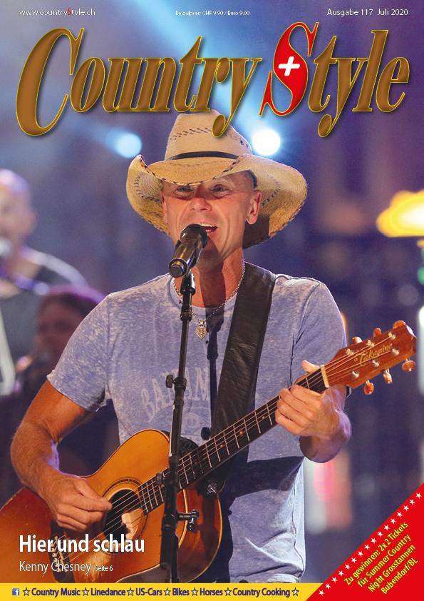 Country Style Cover 117