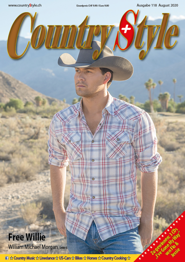Country Style Cover 118