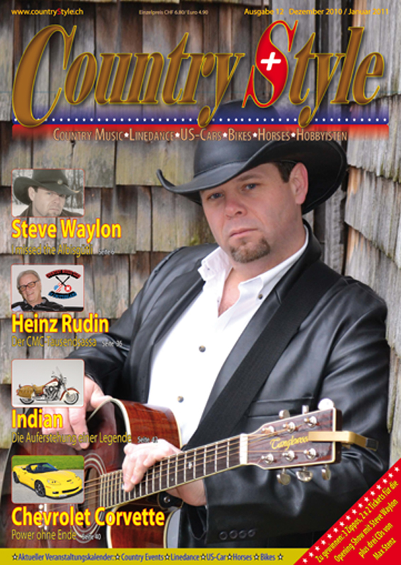 Country Style Cover 12