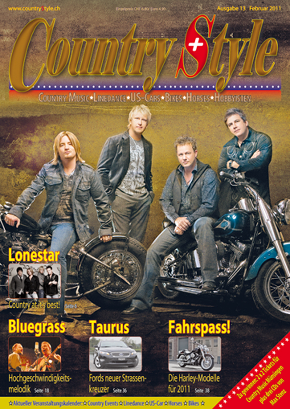 Country Style Cover 13
