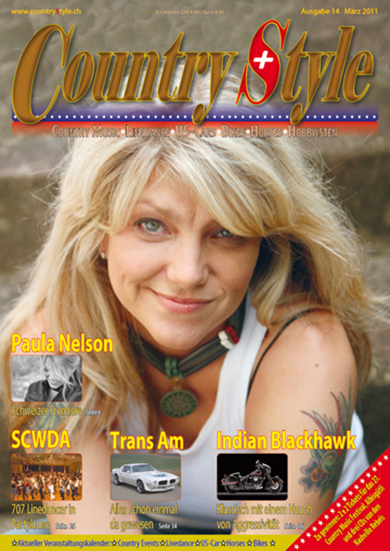 Country Style Cover 14