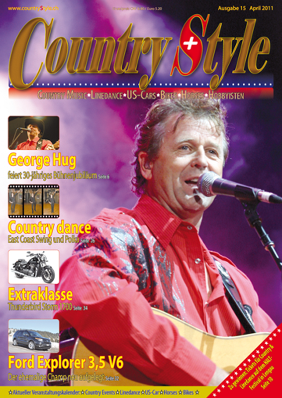 Country Style Cover 15