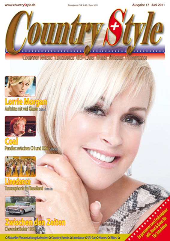 Country Style Cover 17
