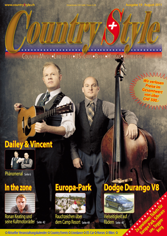 Country Style Cover 19
