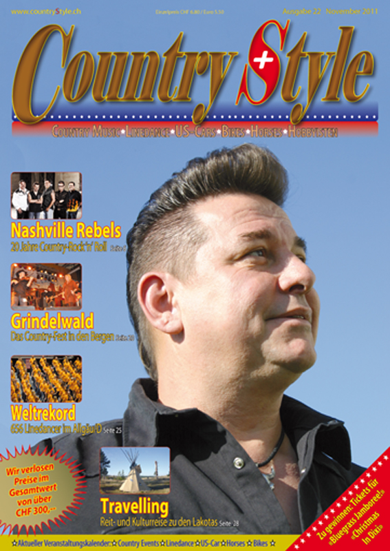Country Style Cover 22