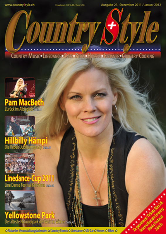 Country Style Cover 23