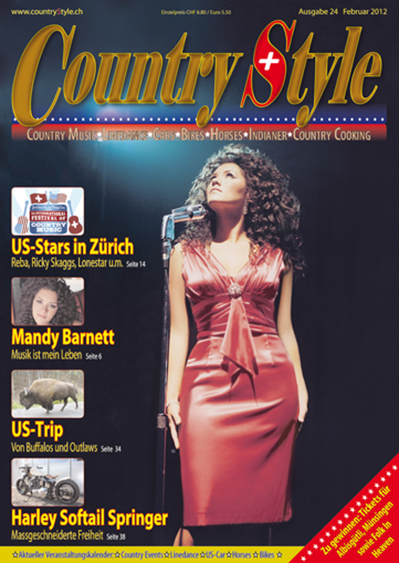 Country Style Cover 24