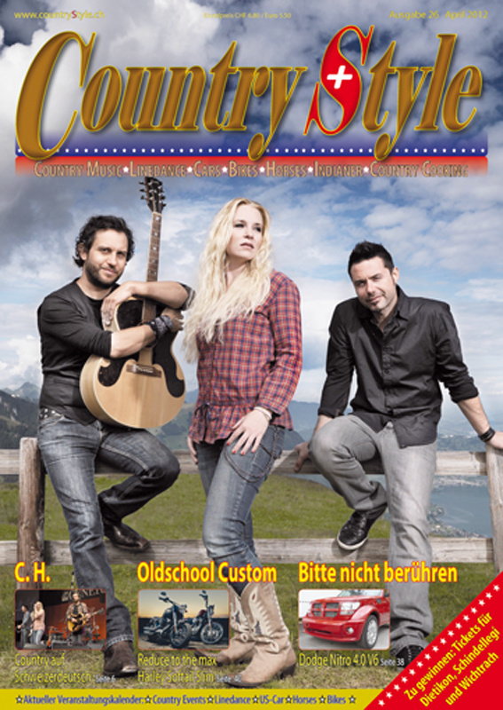 Country Style Cover 26