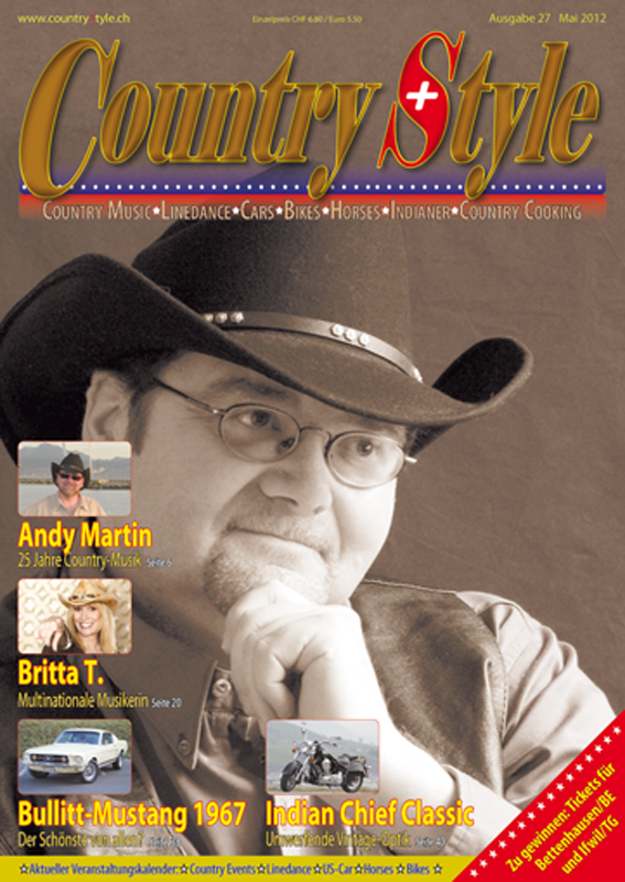 Country Style Cover 27