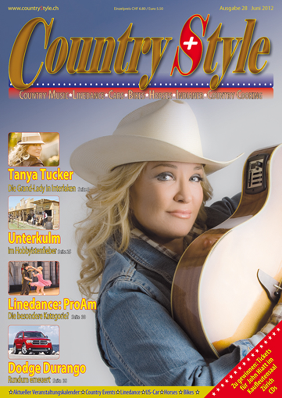 Country Style Cover 28