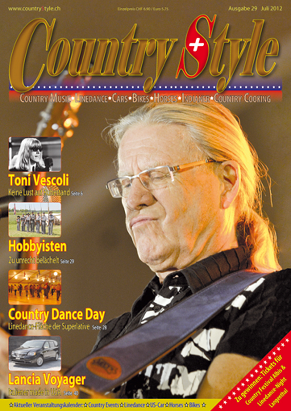 Country Style Cover 29