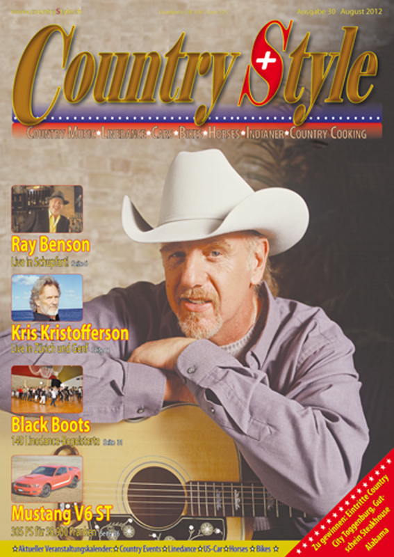 Country Style Cover 30