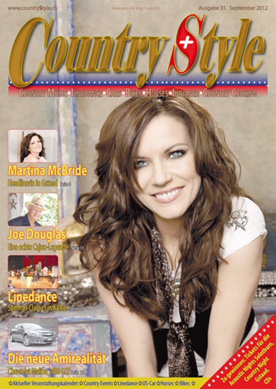 Country Style Cover 31
