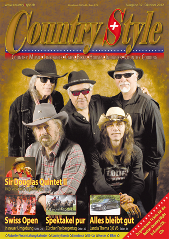 Country Style Cover 32