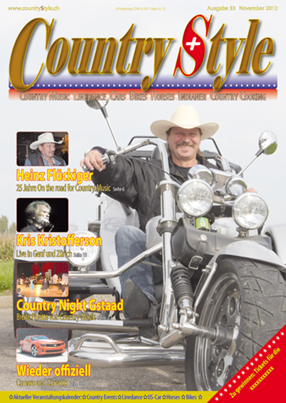 Country Style Cover 33