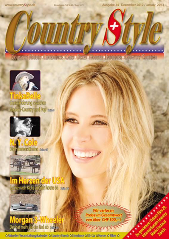 Country Style Cover 34