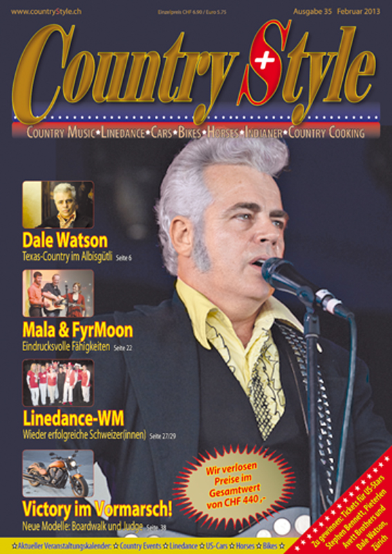 Country Style Cover 35