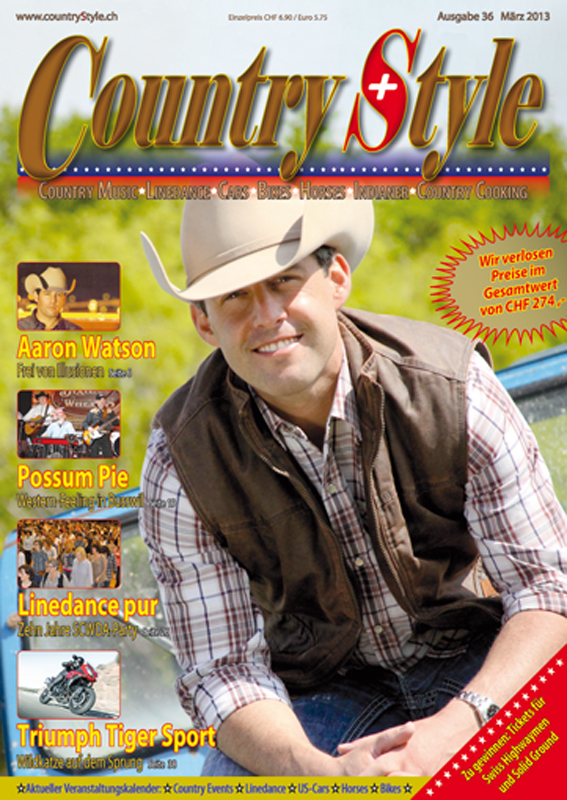 Country Style Cover 36