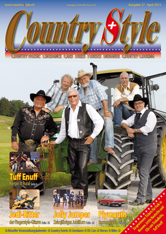 Country Style Cover 37