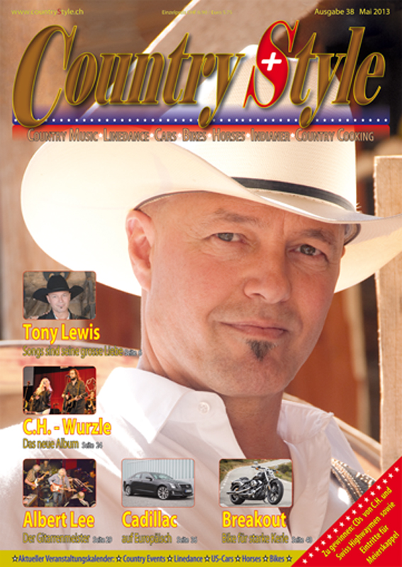 Country Style Cover 38