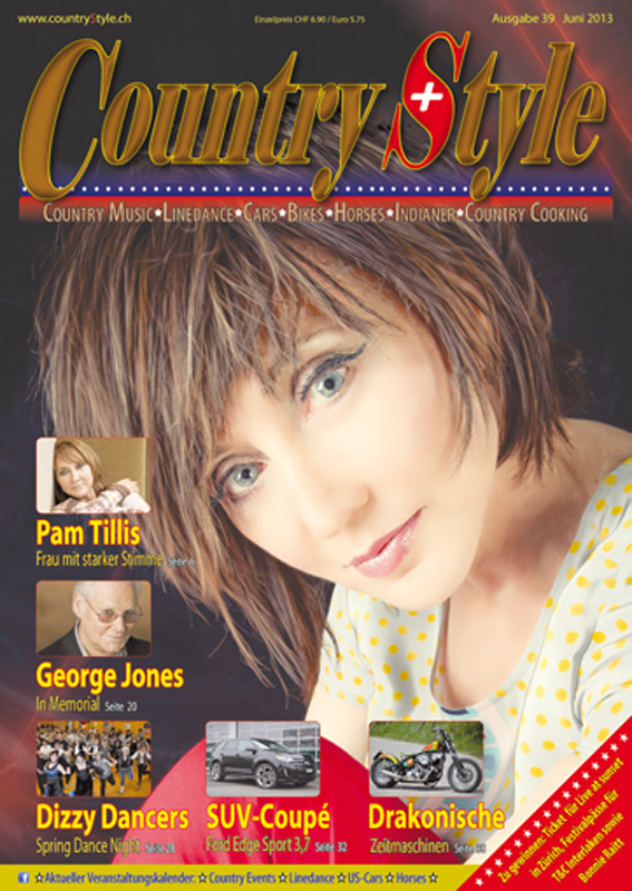 Country Style Cover 39