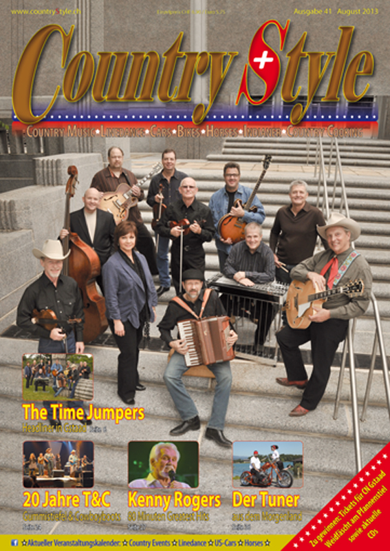 Country Style Cover 41