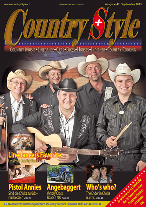 Country Style Cover 42